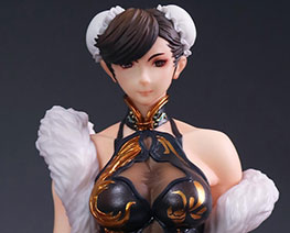 FG12137 1/6 Chun Li Dress Version