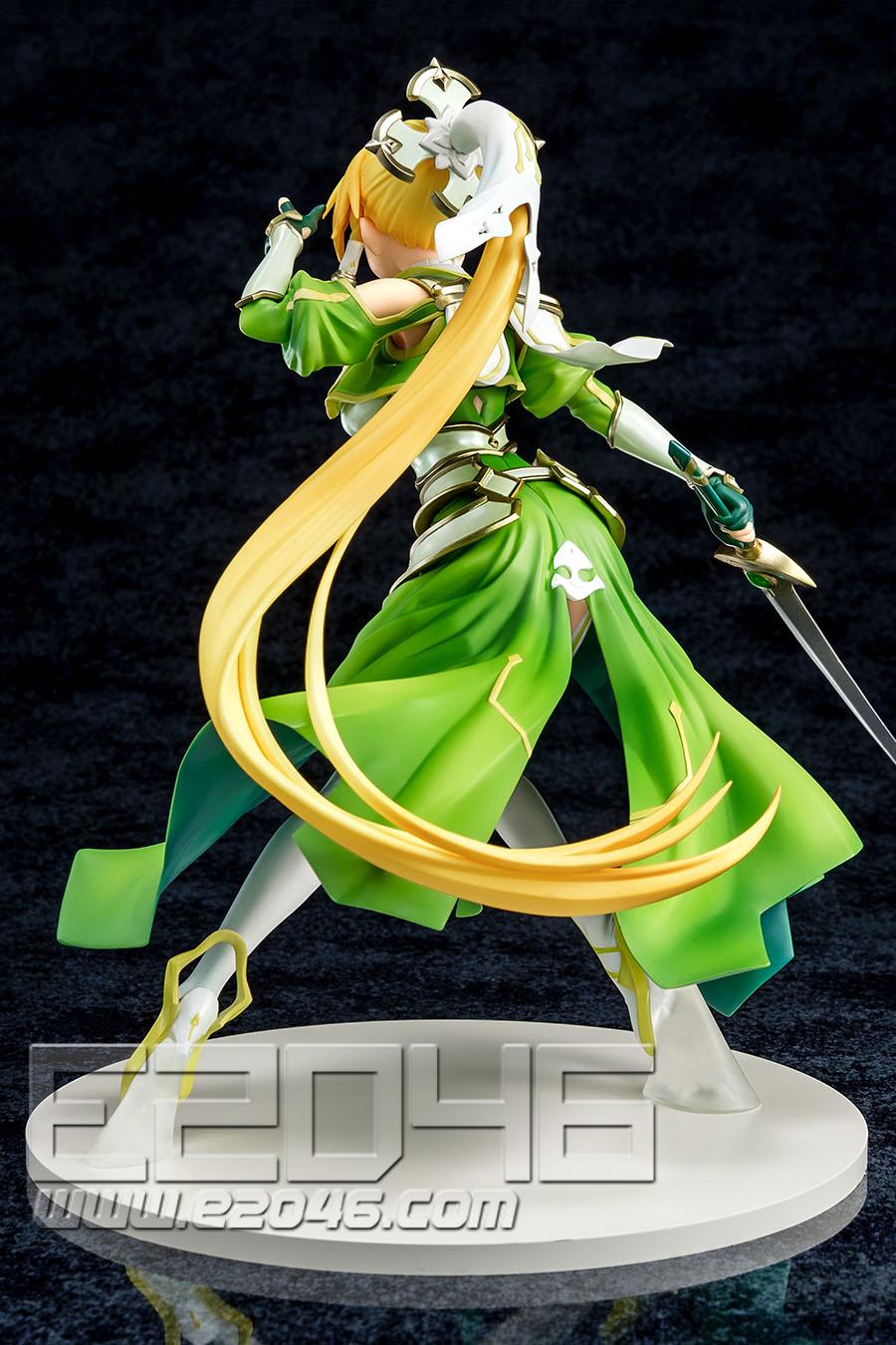 Leafa Terraria Earth Goddess Version