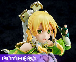 FG12161 1/8 Leafa Terraria Earth Goddess Version