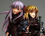 FG3303  Kurosakura and Dark Altria Alter