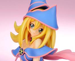 FG7155 1/7 Dark Magician Girl