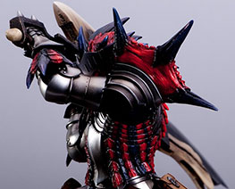 FG6041 1/6 Rathalos Armor Hunter