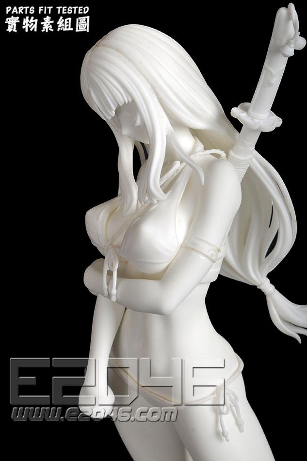 Warrior Priestess Tomoe