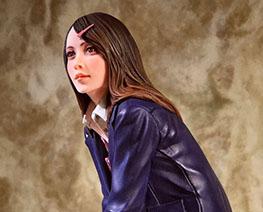FG10361 1/12 Student Girl