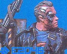 FG2057 1/35 Terminator 2
