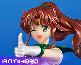 FG12527  Sailor Jupiter