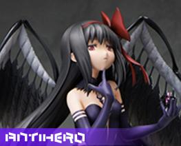 FG9696 1/8 Devil Homura