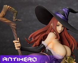 FG10642 1/7 Sorceress