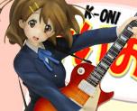 FG5341 1/7 Yui Hirasawa