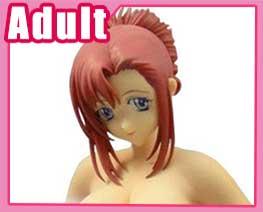 FG7156 1/7 Kazami Mizuho Swimsuit Adult Version