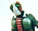 FG0311  Masked Rider