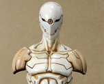 FG6733  Cyborg Ninja Bust