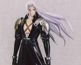 FG0656 1/8 Sephiroth