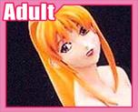 FG2352 1/4 Naked Saeki Kaori