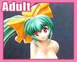 FG2419 1/5 Takase Mizuki Bikini Topless