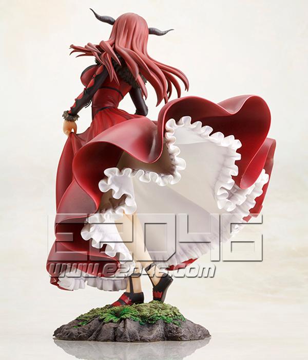 Demon Queen Kogyoku no Hitomi