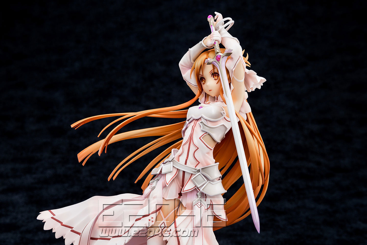 The Goddess of Creation Stacia Asuna