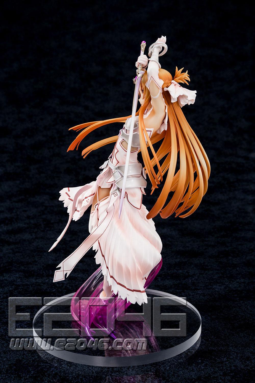 Asuna The Goddess of Creation Stacia Version