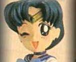 FG5614  SD Sailor Mercury