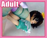 FG2934 1/3 Saginomiya Nude Version