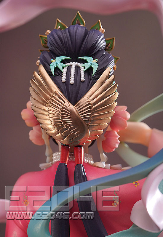 Shang Xirui Peking Opera Zhao Feiyan Version