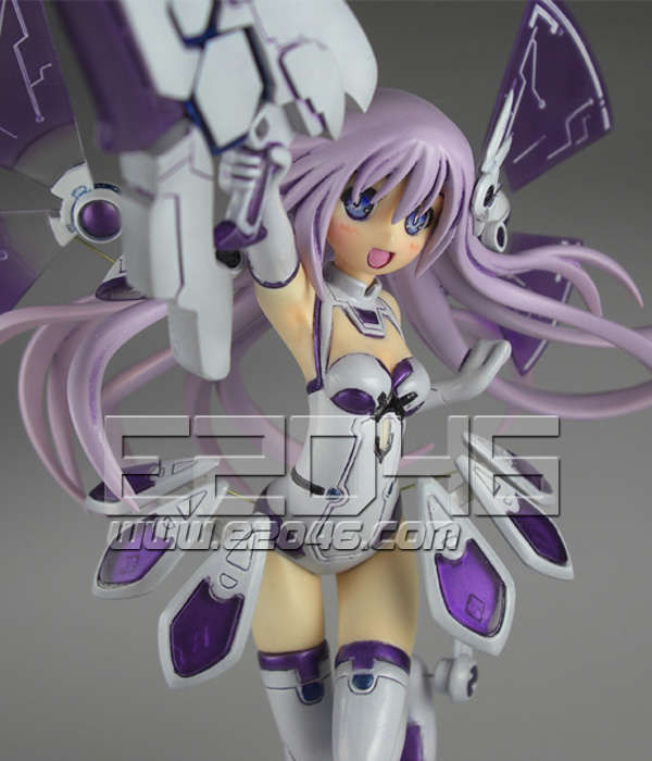 Purple Sister