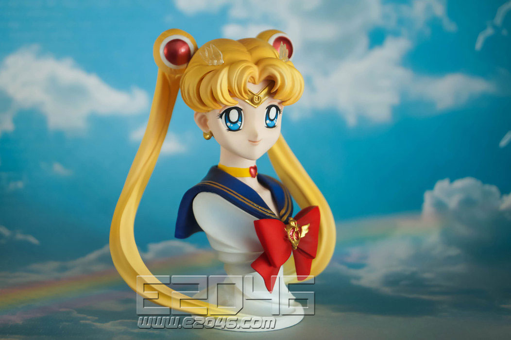Super Sailor Moon Bust