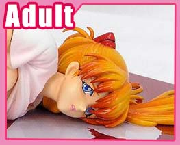 FG7572 1/6 Asuka Adult Version