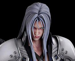 FG12467 1/4 Sephiroth