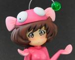 FG8018 SD Akiyama Yukari Anglerfish Dance Version
