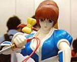 FG1660 1/7 Kasumi with dagger
