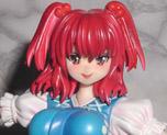 FG5323  Komachi Onozuka