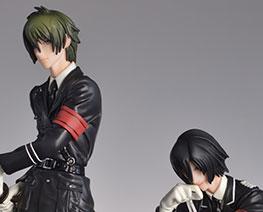 FG12749  Akira & Shiki