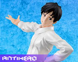 FG10783 1/8 Yuri Katsukii