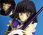 FG1975 1/6 Sailor Saturn on Knees