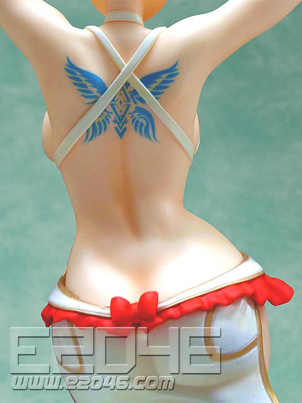 愛麗絲莉澤盧涅比里斯 9 世原創禮服版