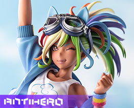 FG12054 1/7 Bishoujo Rainbow Dash