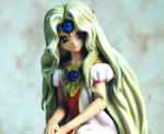 FG6202 1/8 Princess Emerald