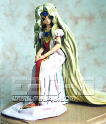 艾美諾公主