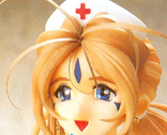 FG1748 1/6 Nurse Belldandy