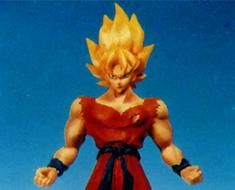 FG3288 1/8 Super Saiyan Son Goku