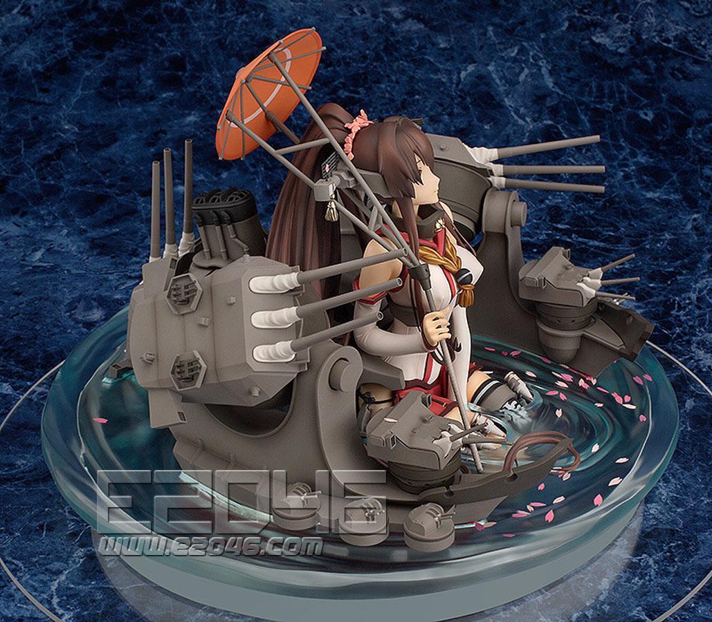 Yamato Kai Heavy Armament Version