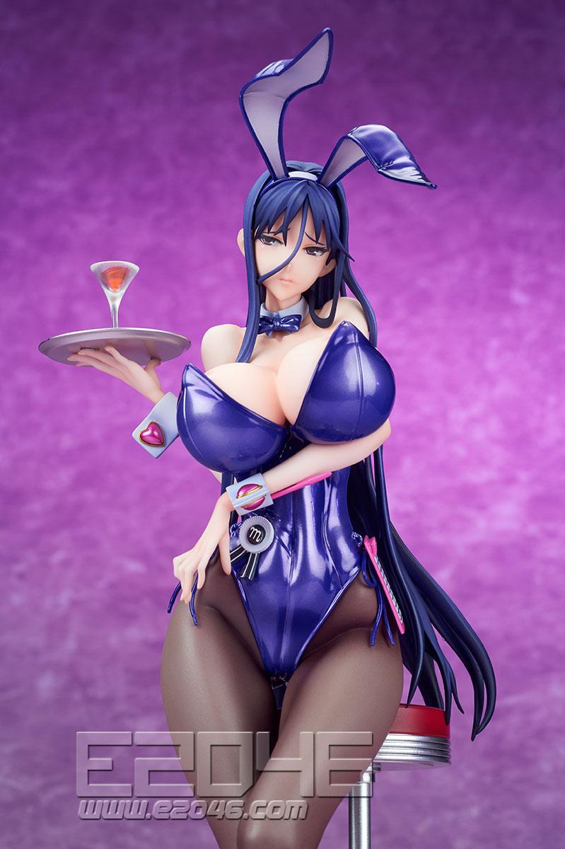 Suzuhara Misa Bunny Version