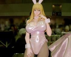 FG4753 1/5 Bunny Girl