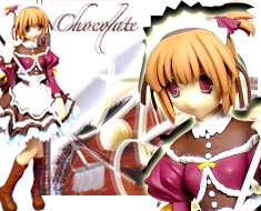 FG3967 1/8 Chocolat