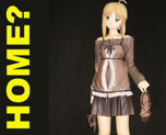 FG3000 1/6 Saber Casual Wear