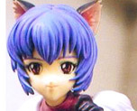 FG1549 1/6 Rei Cat Suit Ver. 2