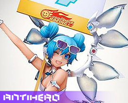 FG8656 1/8 Racing Miku Sepang Version