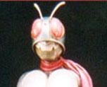 FG0313 1/6 Masked Rider