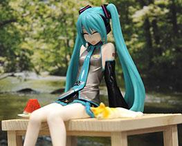 FG6325  Miku Hatsune